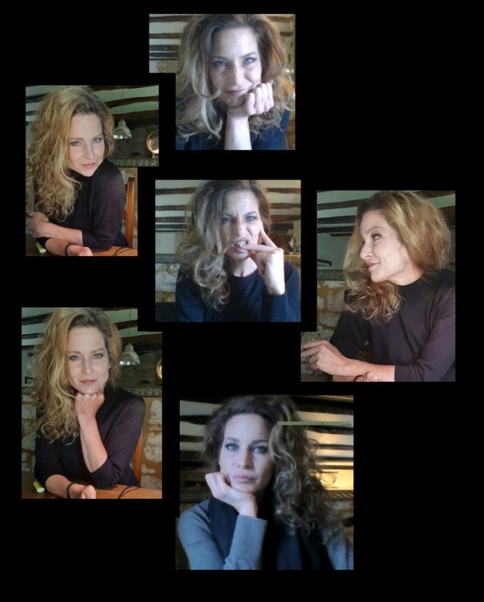 Monika Hausammann : Autor & Kolumnist